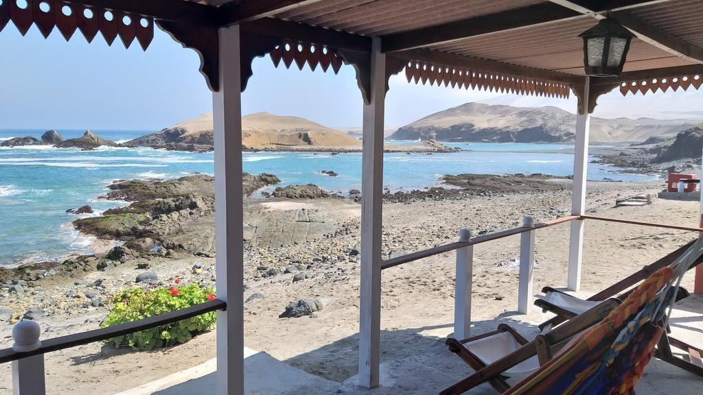 Albergue Eco Turístico Las Aldas - Hotel en Casma